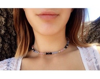 Pretty little things choker
