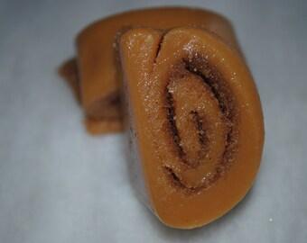 "Handmade ""Cinna~Bun"" Caramels- 20 piece per bag"