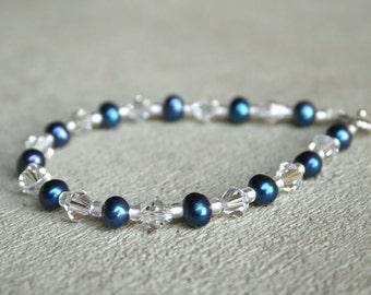 Blue Lagoon Bracelet (#2004)
