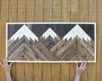 Barn Wood Wall Art Etsy