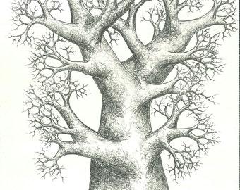 Tree of Chill