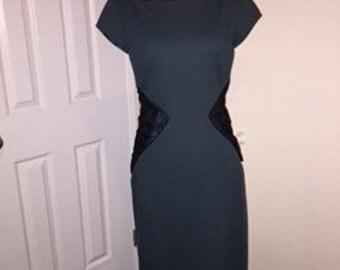 Designer sample dress