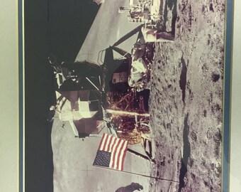 Apollo 15 Lunar photographs