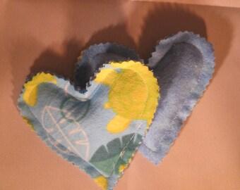 Sea Turtle/Blue Let Down Loveys