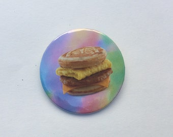 Mcgriddle love button
