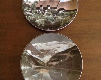 Royal Doultan plates