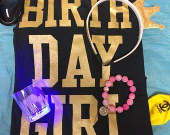 Diva B-Day Goodie Box
