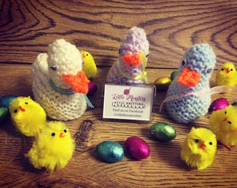 Easter duck covers
