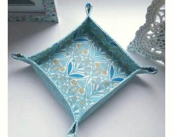 Fabric Tray