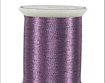 Violet, Mauve or Lilac Superior Metallic Thread