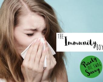 The Immunity Box
