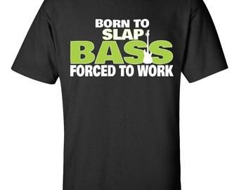 Funny Bass t-shirt Funny Bass gift Best bass t-shirt Bassist t-shirt Bassist Gift Bass Guitar t-shirt Bass Guitar Gift Electric Bass Guitar