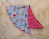 My Little Chirp, Baby Burp Cloth, Baby Girl, Bird Print, Baby Shower, Baby Shower Gift Ideas, New Baby Gift