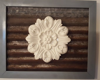 French Country- Shabby Wall Decor