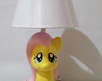 My Little Pony Fluttershy Lamp!