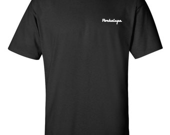 ROCKALUPE Men's Crewneck T-shirt