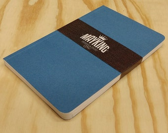 Softcover Sketchbook (A5)
