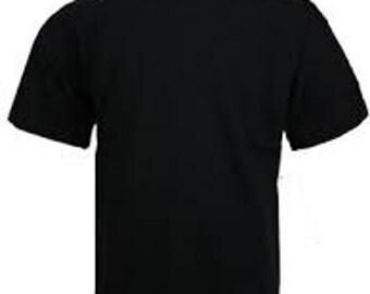 Custom Design Youth Shirt
