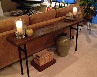 Ingrid Sofa Table