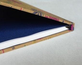 Handmade A5 Notebook/Journal