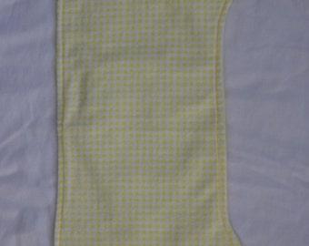 Baby Burp Cloth