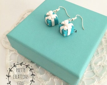 Tiffany Inspired Packages