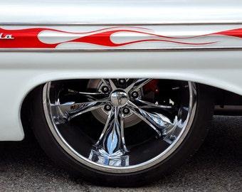 Custom 1960 Chevy Impala