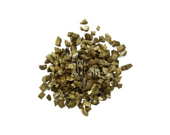 Burdock Dried Root Loose Herbal Tea - Buy Any 2x50g Get 1x50g Free!