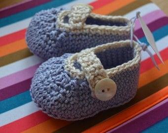 shoe baby