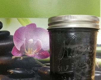 Activated Charcoal Face Cleanser