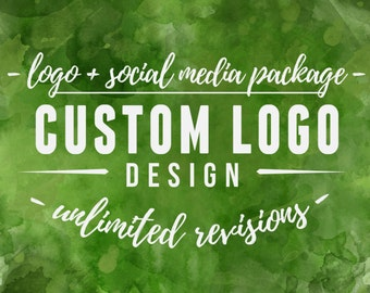 Logo & Social Media Package