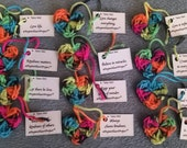 PIF one dozen free #PeytonHeartProject hearts, shipping optional