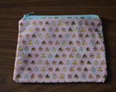 Mini Sweets Pouch