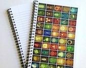 20% OFF Science Notebook, Scientist Notepad, STEM Art, Science Art Book, Travel Journal, Children's Notebook, Science Teacher Notebook Scien
