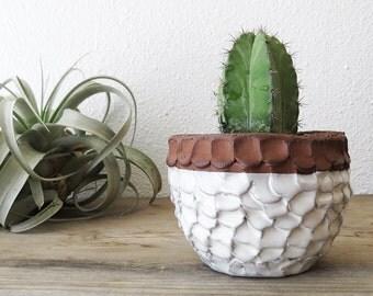 Small Thumb Pot - Ceramic Pottery Planter