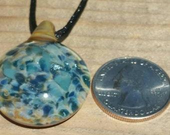 Glass Pendant - Borosilicate