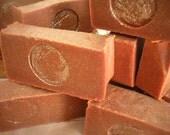 Mystic Marigold Soap ~ Handmade Soap ~ Natural Soap