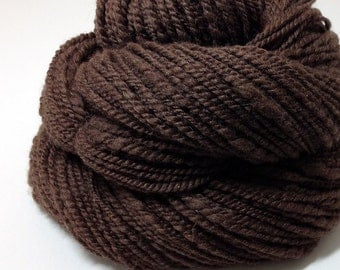 Handspun Yarn - Naked Yak - 145 Yards