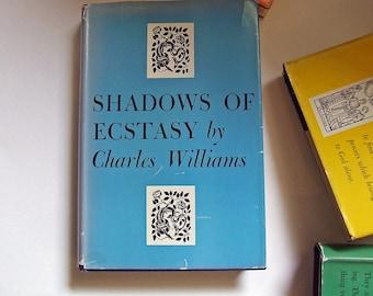 Shadows of Ecstasy by Charles Williams - Pellegrini & Cudahy - June 1950