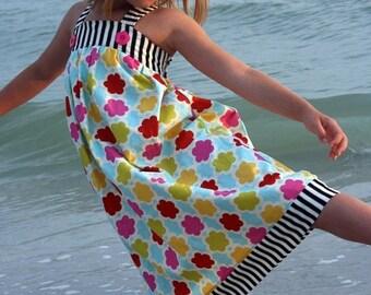 SALE STORE CLOSING Girls Sundress - Ready to Ship