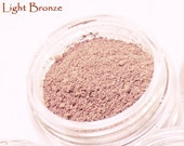 Natural blush for light complexions - Loose Mineral Powder - 3 sizes