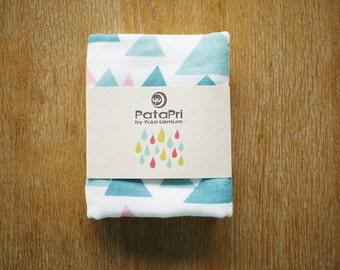 mountain gauze hand towel