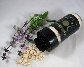 Moondust Herbal Dry Shampoo 75g