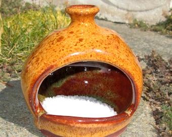 Salt Cellar - Oatmeal