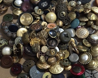 Buttons, Buttons, Over 150