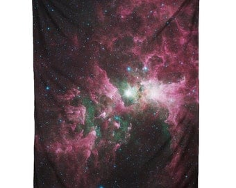 The Tortured Clouds of Eta Carinae , Space, Cosmos Tapestry