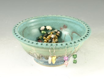 Jewelry Organizer - Earring Bracelet holder