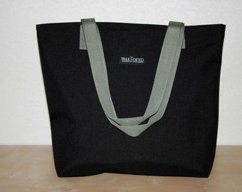 Black Market Tote Bag - On Sale