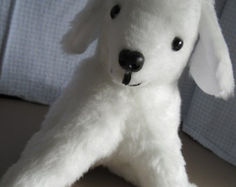 Puppy Dog Stuffed Animal TOY to Play With!