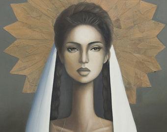 Ix Chel: Goddess of the Moon